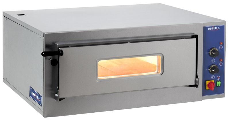 Печь для пиццы КИЙ-В ПП-1К-780