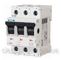 Главный выкл.нагрузки, IS-16/3 изоляционный EATON