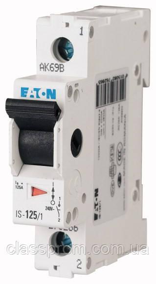 Выключатель нагрузки, IS-32/1 EATON 276266