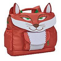 Детский рюкзак-ранец Bixbee. Лисичка, фото 1