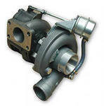 Турбина на Citroen Jumper 1.9 TD (230_) - XUD9TE/XUD9TFU/D8C/DHX - 92л.с., BorgWarner / KKK 53149887015