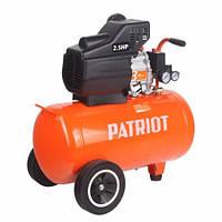 Компрессор Patriot EURO 50-260 525306367 ( бесплатная доставка )