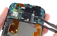 Замена ремонт модуля Wi-Fi Bluetooth GPS для Motorola Symbol MC70 GSM TITANIUM
