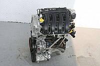Двигатель Renault Megane III Coupe 1.6 16V, 2008-today тип мотора K4M 848