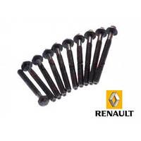 Болты гбц Renault на Renault Kangoo