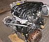 Двигатель Renault Sandero/Stepway I 1.6, 2010-today тип мотора K7M 718
