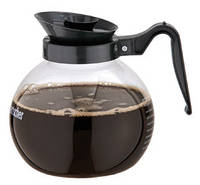 Стеклянная колба для кофеварки Bartscher 190133