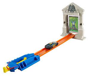 Трек Хот Вилс Атака Зомби Hot Wheels Zombie Attack Track Set, фото 2