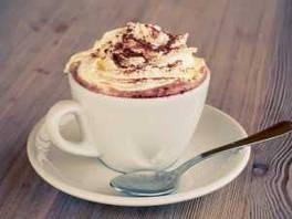 Шоколадные напитки и какао
