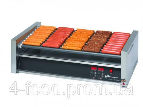 Как правильно выбрать роликовый грильдля сосисок хот-дог