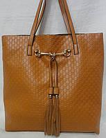 Женская сумка, две в одной.