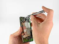 Замена ремонт задней (основной)  фронтальной камеры для Motorola Symbol MC70 GSM TITANIUM
