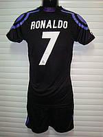 Футбольная форма Реал Мадрид