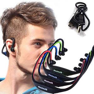 Бездротові спортивні навушники Sport-BT