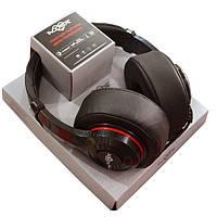 Наушники накладные проводные A773 Acorde, накладные наушники с микрофоном