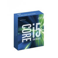 Процессор Intel Core i5 6500 3.2GHz (6mb, Skylake, 65W, S1151) Box (BX80662I56500)