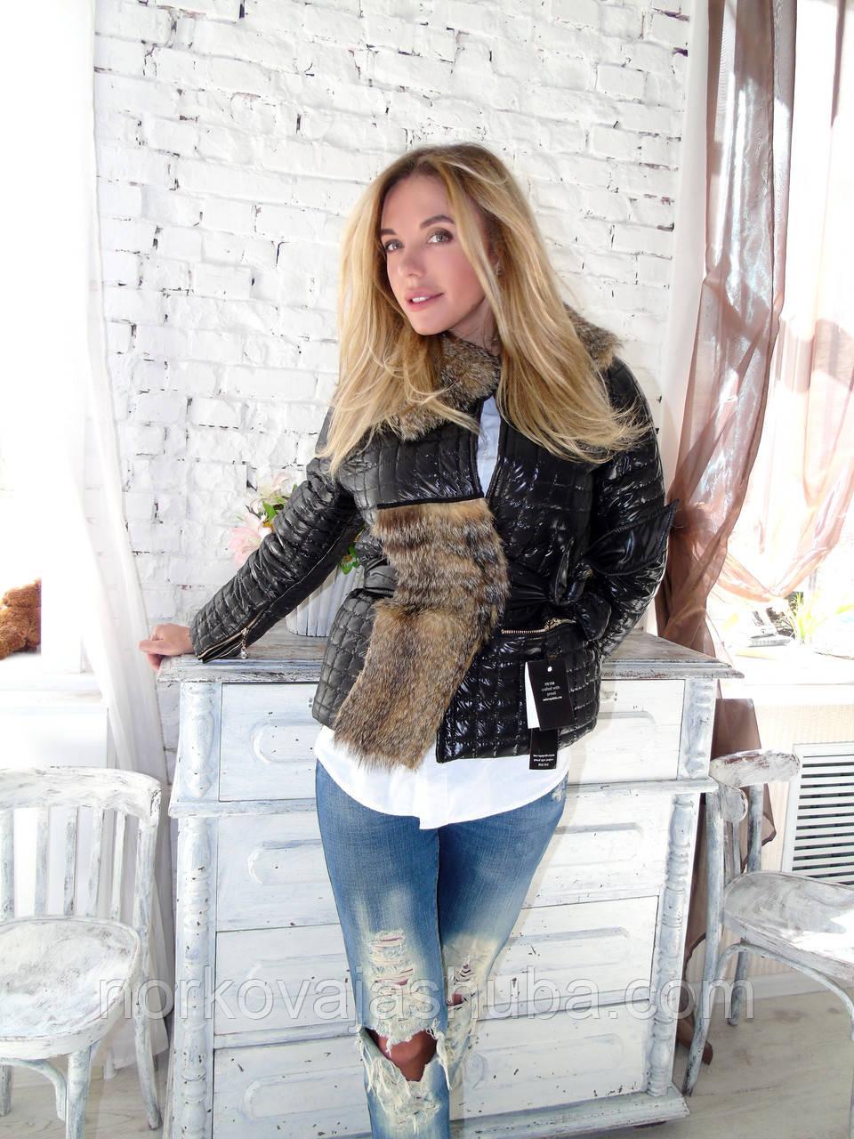 ef2e4627df7 Куртка парка новинка 2016 с мехом 50 52 размер - купить по лучшей ...