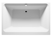 Ванна Riho Castello 180x120