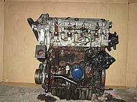 Двигатель Renault Kangoo Express 1.9 dTi, 2000-today тип мотора F9Q 780
