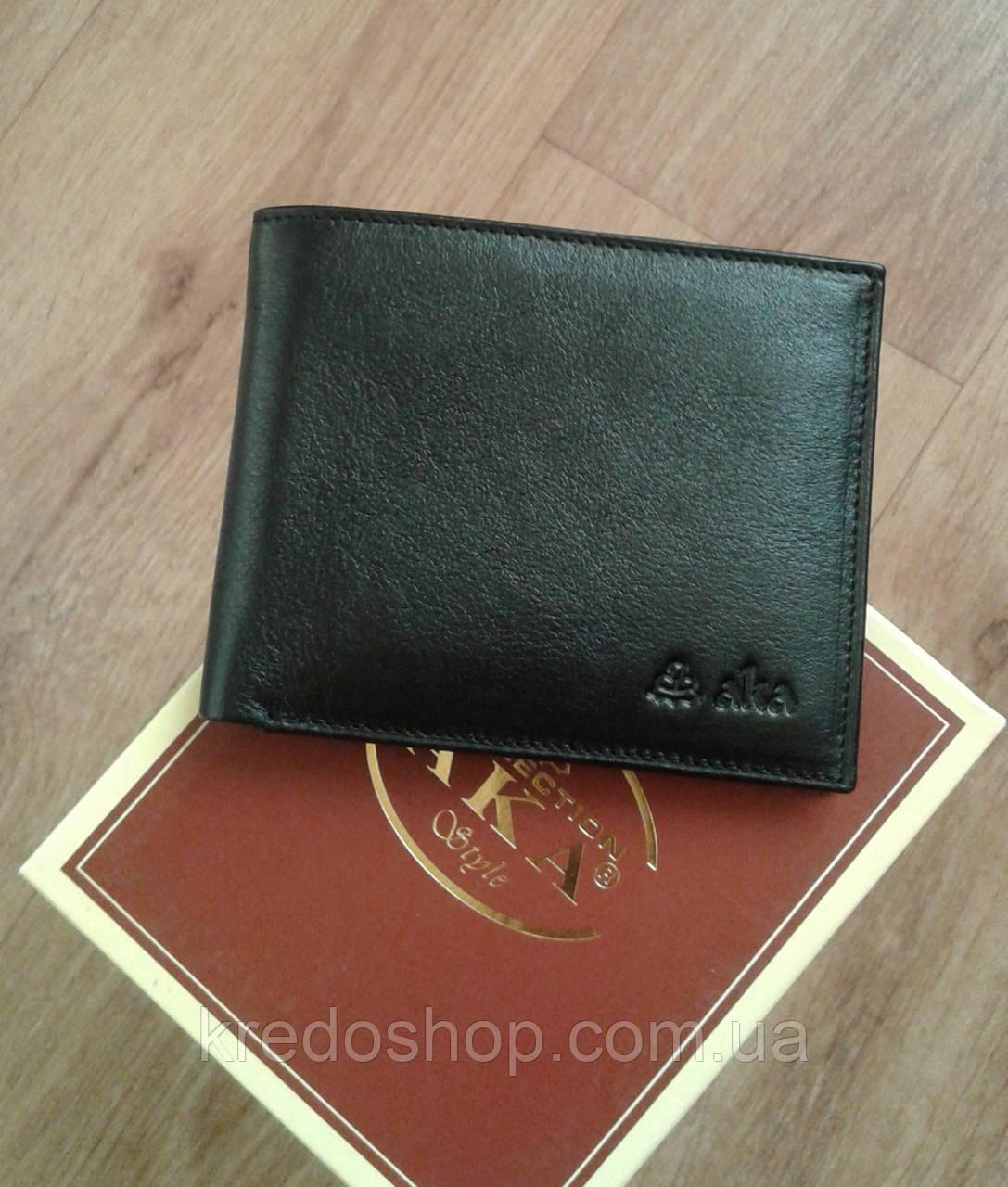 41725616ac8f Кошелек кожаный мужской фирмы Aka Deri высокого качества: продажа ...