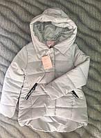 Куртка весна-осень для девочек.Последний размер на 10лет