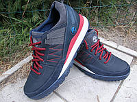 Осенняя обувь Timberland