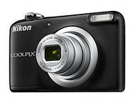 Фотоаппарат Nikon Coolpix A10 black