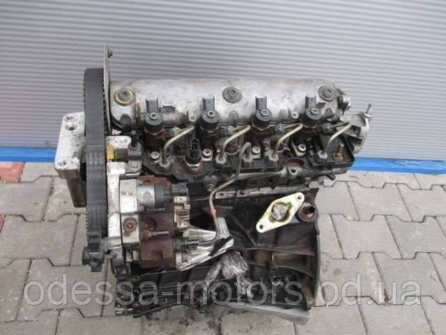 Двигатель Renault Grand ScÉnic II 1.9 dCi, 2004-today тип мотора F9Q 812 , фото 1