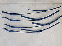 Рычаг щетки стеклоочистителя Audi A4 B8 8K1955407