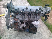 Двигатель Renault Grand ScÉnic II 1.9 dCi, 2005-today тип мотора F9Q J 803, F9Q EE 804, F9Q 816, F9Q 818