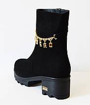 Ботинки женские Guero , фото 2