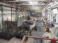 Продажа завода в городе Одесса