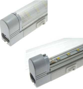 Светильник светодиодный мебельный LED 201-02  3 Вт-345мм