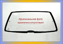 Заднее стекло левая половина для Fiat (Фиат) Doblo (00-10)