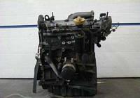 Двигатель Renault Laguna II Grandtour 1.9 dCi, 2001-today тип мотора F9Q 670, F9Q 674, F9Q 750
