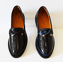 Туфли женские на платформе Phany 440, фото 3