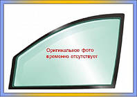 Стекло правой передней двери для Honda (Хонда) Jazz (01-08)