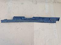 Кожух радиатора верхний для Audi Q5 8R0121292B