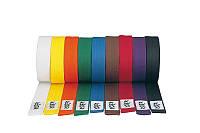 Пояс KWON для единоборств цветной