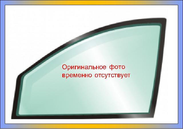 Стекло передней левой двери для Hyundai (Хюндай) Elantra (2006-2010)
