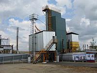 Зерноочистительно-сушильный комплекс ЗСК-30Ш, ЗСК-40Ш