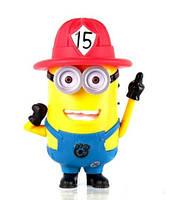 Портативная колонка Миньон Пожарный DS-822 Bluetooth, фото 1
