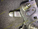 Замок двери механизм Ваз 2108 2109 21099 2113 2114 2115 передний правый ДААЗ завод, фото 2