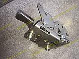 Замок двери механизм Ваз 2108 2109 21099 2113 2114 2115 передний правый ДААЗ завод, фото 4