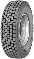 Michelin X All Roads XD (ведущая)  (315/80R22.5 156L)