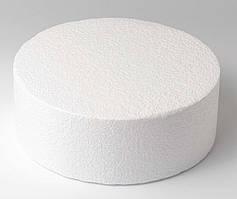 Пенопластовый муляж, диаметром 50  см
