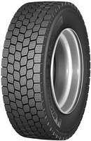 Michelin X MultiWay 3D XDE (ведущая) (315/80R22.5 156L)