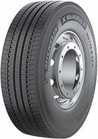 Michelin X MultiWay 3D XZE (рулевая)  (315/80R22.5 156L)