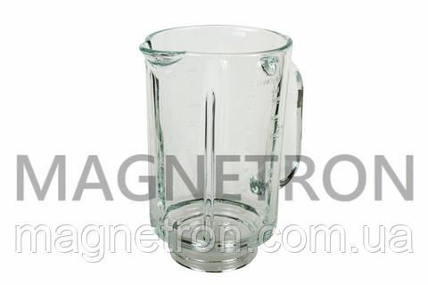 Чаша стеклянная 1600ml для блендеров Kenwood KW716030