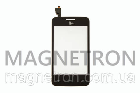 Сенсорный экран #WY8201-V5.0-2014-08 для мобильных телефонов FLY IQ434